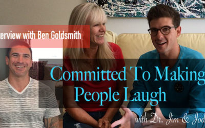 Interview with Ben Goldsmith | Dumb Owl Productions