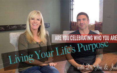 Living Your Life's Purpose